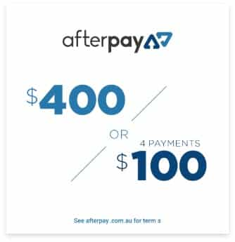 AfterPay Info Box 1