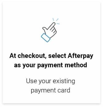 AfterPay Info Box 3